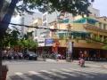 Bán gấp nhà ngay góc 2 MT Phan Đăng Lưu vs Nguyễn Văn Đậu, 6x17m 1T 2L, HĐ thuê 90 triệu, giá 26 tỷ