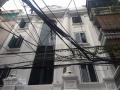 Bán tòa nhà VP phố Yên Lạc, 55m2 x 5 tầng, thang máy, giá 7,8 tỷ. LH Luân 097.887.9945