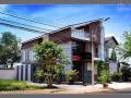 Biệt thự 10x20m SHR 1 trệt 2lầu view Sông Sài Gòn, ngay cạnh ga tàu thủy HBC, Thủ Đức LH 0902944679