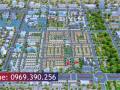 TÂM ĐIỂM THÀNH PHỐ VỆ TINH ĐÔNG SÀI GÒN - ĐÓN ĐẦU CẦU CÁT LÁI VÀ SÂN BAY LONG THÀNH - Mega City 2