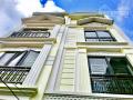 Bán nhà ở Trần Nguyên Hãn, xây mới 4 tầng, hướng Tây Nam, giá chỉ 1,75 tỷ TL