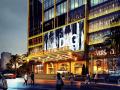 Cần bán suất ngoại giao căn chung cư cao cấp 4PN Phạm Hùng