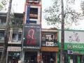 Bán nhà mặt tiền đường Thành Thái, Quận 10, DT: 3.85x17m, HĐ thuê 40tr, giá 16.7 tỷ TL