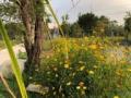 Đất bán phục vụ du lịch nhà vườn: Homestay