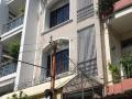 Bán nhà HXH 8m đường Lam Sơn, DT: 10x18m, GPXD hầm + 5 lầu, giá 23.5 tỷ