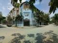 Bán nhà quận 7, góc 2 MT nhìn trực diện chợ Phú Thuận, KDC Savimex