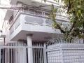 Cho thuê nhà ngay Vincom Q9, 6x25m, 1 lầu, 4 Phòng ngủ, hẻm 7m