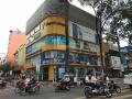 Bán nhà mặt tiền Võ Thị Sáu, Quận 3, 23mx23m, giá rất tốt 150 tỷ
