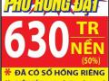 Chính thức mở bán KDC Phú Hồng Thịnh, giá F0 từ CĐT, đã có sổ riêng, NHHT 50%, LH 0979774151