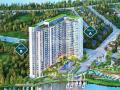 Bán các suất nội bộ căn hộ 1-2-3PN, cam kết giá rẻ nhất Thủ Thiêm Dragon, Quận 2. LH 090.8185.303