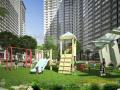 Cần bán gấp căn hộ 86m2 CT8 Dương Nội, giá 1 tỷ 150tr/căn, sổ đỏ chính chủ view Đông Nam