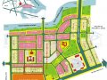 Bán đất KDC Phú Xuân Cotec, lô A2, DT 83.5m2, giá rẻ 2 tỷ 130