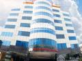 Văn phòng tòa nhà Hoàng Anh Safomec, Thành Thái, Quận 10, DT: 150m2, 300 ng/m2/th, 0932 684 506