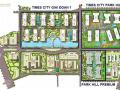 Cơ hội đầu tư Shop House Times City lô góc S: 120m2 giá rẻ nhất thị trường chỉ 10.5ty 0968726233