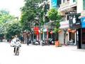 cần bán gấp 2 căn nhà phố Huế_Hàng Bài mặt tiền 14m tiện kinh doanh ,xây building lh :0919.953.566