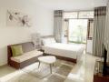 Căn hộ dịch vụ 1 phòng ngủ 35m2 - đầy đủ nội thất gần chợ Tân Hương - 5 triệu/tháng