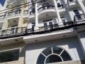 Chính chủ cho thuê nhà mới xây 364/70 Dương Quảng Hàm, P5, Gò Vấp, DT: 5x12m trệt, lửng, 3 lầu