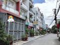 Bán gấp nhà mới 2 tấm Phan Huy Ích, P15, Tân Bình, DT: 4 x 13m. Giá rẻ