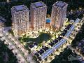 2 tỷ sở hữu căn hộ 3PN cao cấp tại Mỹ Đình, full nội thất, CK 3%, vay 0% trong 12 tháng