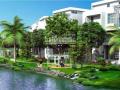 Bán biệt thự Phú Mỹ Hưng 16*21m, có 2 lầu sổ hồng vĩnh viễn nhà mới đẹp, bán 33 tỷ, call 0977771919