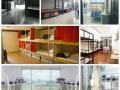 KTX máy lạnh giường tầng, giá rẻ chỉ 450 nghìn/tháng