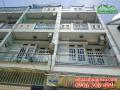 Cần bán ngôi nhà phố đúc 3,5 tấm tại đường Phan Huy Ích, phường 12, Q. Gò Vấp
