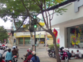Nhà cho thuê nguyên căn mặt tiền 567A Trần Hưng Đạo ngay Nguyễn Văn Cừ giáp Q1. LH: 0901808788 Du