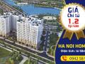 Hot! Mở bán đợt cuối dự án Hà Nội Homeland chỉ từ 250 triệu sở hữu căn hộ 2pn hỗ trợ vay 80% GTCH