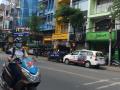 Bán nhà mặt tiền đường Thành Thái, Quận 10, DT 4x16m, 2 lầu. Giá 16.8 tỷ, LH 0917.867.679