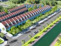 Đất nền thổ cư giá rẻ cuối năm khu dân cư thị trấn Củ Chi, 10 tr/m2, 0933.443.900