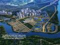 Vinhomes Grand Park khai trương công viên ánh sáng và mở bán phân khu đẹp nhất dự án.LH: 0909763212