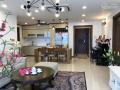 Cho thuê căn hộ 27 Huỳnh Thúc Kháng, 130m2, 3 phòng ngủ, đủ đồ, giá 13 tr/tháng, LH: 0914.142.792