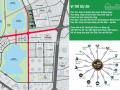 Cần bán! Căn hộ 2 phòng ngủ 74.5m2 chuẩn bị bàn giao - tòa thương mại HH chung cư 43 Phạm Văn Đồng