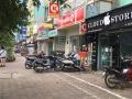 Nhượng cửa hàng 3,5m mặt phố Nguyễn Ngọc Vũ