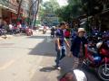 Chính chủ bán nhà sau căn mặt tiền đường Trần Bình Trọng, Quận 5 vị trí đẹp, giá rẻ nhất thị trường