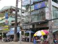 Cho thuê mặt bằng mặt tiền đường Trần Phú, P4, Q5, TPHCM, 4,5x10m, 10 triệu/tháng, nội thất cơ bản