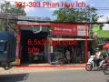 Cần cho thuê nhà măt tiền 391 Phan Huy Ich 8x35 cách Quang Trung 300m , Quận Gò Vấp LH:0961508033