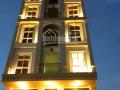 Cho thuê nguyên tòa 8 tầng mới xây HXH lớn, số 420/2 Lê Văn Sỹ, Quận 3