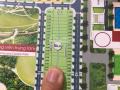 Chính chủ bán nhanh 3 lô liền nhau Homeland Central Park view trực diện công viên, LH:0942755556