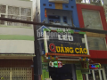 MT 118A Nguyễn Trãi Quận 5 ngay đường Lê Hồng Phong, 6x20m. LH Nhân 0976055439
