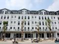 Cho thuê biệt thự Vinhome Green Bay, Dt 100 m2 x 5 tầng, nhà mới hoàng thiện, thang máy