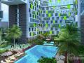 Chính chủ cần chuyển nhượng gấp căn hộ tầng 5 Republic Tân Bình