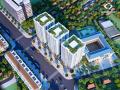 Bán chung cư Osimi giá rẻ, đường Lê Đức Thọ, Gò Vấp, sắp nhận nhà. Đóng 70%