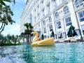 CityHouse - Sonata Residence. Căn hộ dịch vụ Quận 7, 2 hồ bơi, gym, BBQ, giá từ 9tr/ tháng