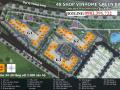 Cho thuê gian hàng kinh doanh tòa G3, căn góc đẹp nhất nhì dự án Vinhomes Green Bay Mễ Trì