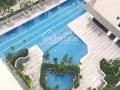 Đi nước ngoài cần cho thuê gấp căn hộ Hưng Phúc, DT 97m2, 3PN giá 20tr, view biệt thự, 0847.4444.88