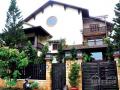 Gia đình tôi cần bán nhà HXH 8m, đường Phạm Viết Chánh, P. 19, DT (4.8x21m), 3 tầng, ST, giá 8.4 tỷ