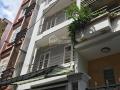 Bán nhà MT đường Chấn Hưng khu Cư Xá Bắc Hải nhà 4 tầng DT: 4x17m, giá rẻ