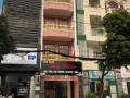 Cho thuê nhà 331B Lê Văn Sỹ, Quận 3, ngay ngã 4 Trần Quang Diệu, LH: 0907583468