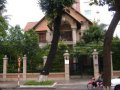 Biệt thự đẹp có sân rộng cho thuê mặt tiền số 45 Nguyễn Thông, Quận 3